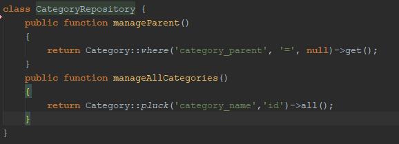 repository-class